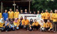 Latihan Dasar Kepemimpinan (LDK) Himapbio STKIP PGRI Banjarmasin