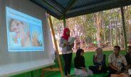 Kunjungan Studi Banding ke LPK Green Smart